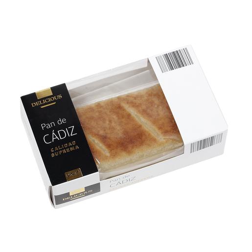 DIA DELICIOUS pan de cadíz caja 250 gr