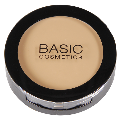 BASIC base de maquillaje en crema 2 Claro