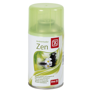 Ambientador Zen