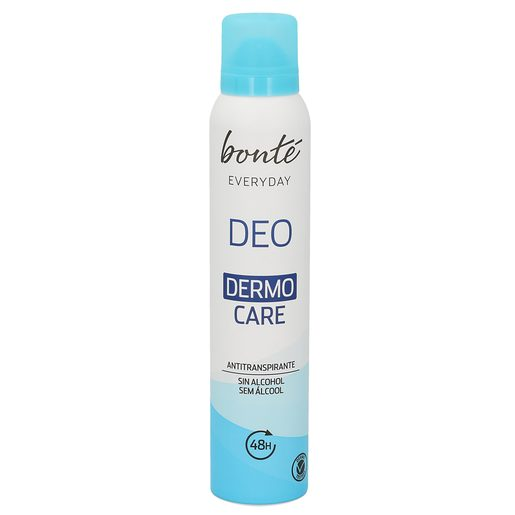 BONTE desodorante dermo care spray 200 ml