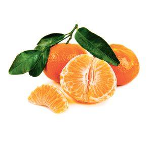 Mandarina unidad (200 gr aprox.)