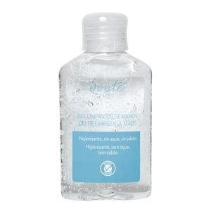 BONTE gel limpiador de manos higienizante bote 100 ml