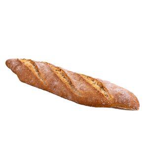 Barra de pan peregrina 250 gr