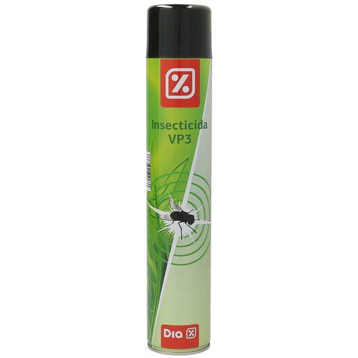 DIA insecticida VP3 para insectos voladores spray 750 ml