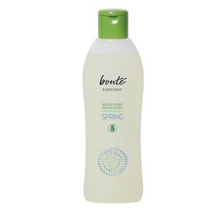 BONTE colonia spring botella 750 ml