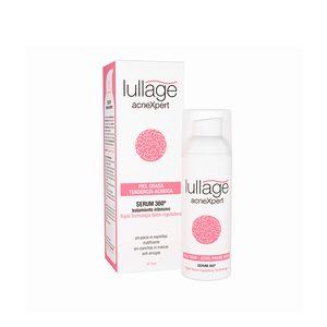LULLAGE Acnexpert serum 360º tratamiento intensivo dosificador 50 ml