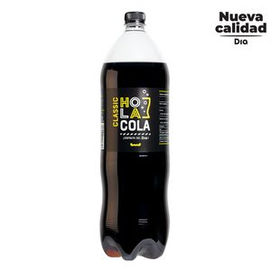 DIA HOLA COLA refresco de cola botella 2 lt