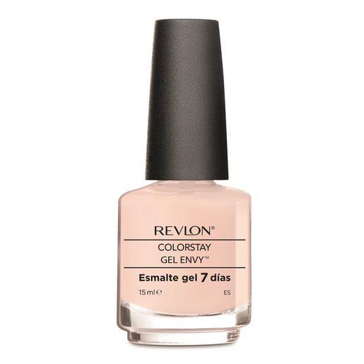 REVLON Colorstay Gel Envy esmalte de uñas  40 Pink Cotton