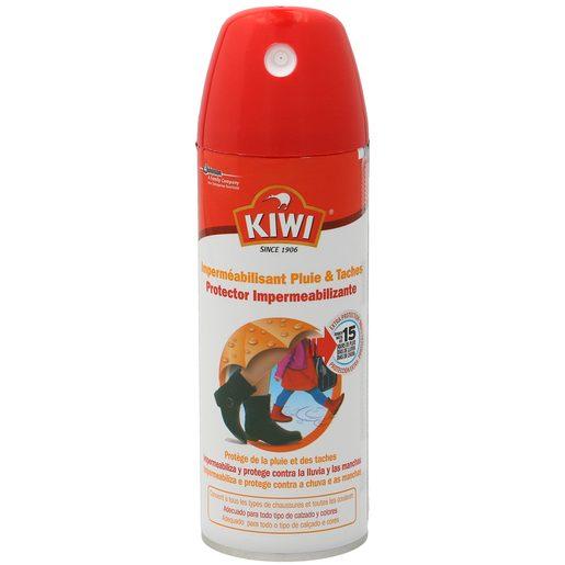 KIWI protector impermeabilizante todo tipo de calzados spray 200 ml