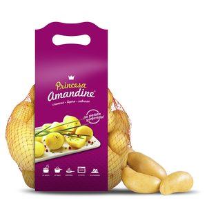 Patata Amandine malla 1,5 kg