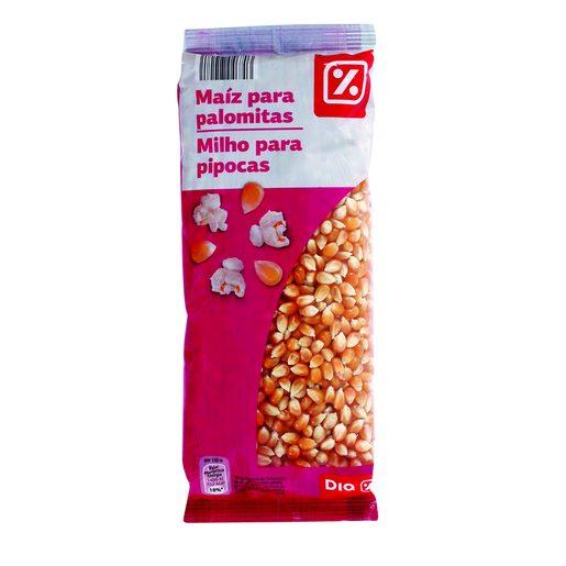 DIA maíz para palomitas bolsa 500 gr