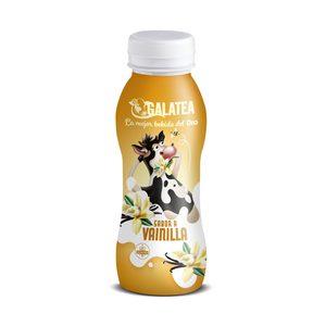 DIA GALATEA bebida cremosa de vainilla botella 230 ml