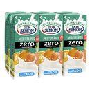 DON SIMON bebida de frutas con leche mediterráneo zero pack 6 unidadades 200 ml