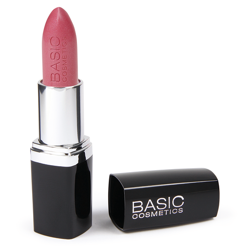 BASIC barra de labios hidratante 17 Rosa Claro