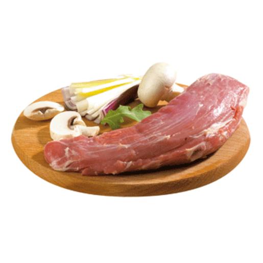 Solomillo de cerdo (peso aprox. 585 gr)