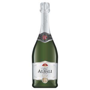 ALBALI cava brut botella 75 cl