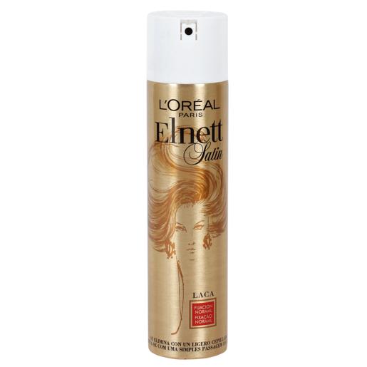 ELNETT laca fijación normal spray 250 + 50 ml