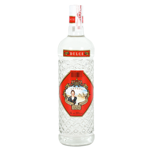ESTEPA anís dulce botella 1 lt