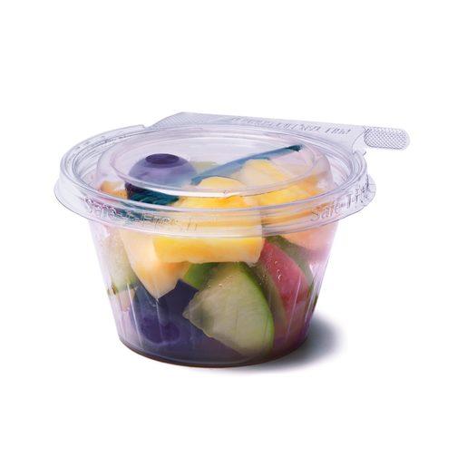 Mix de frutas cortadas tarrina 150 gr