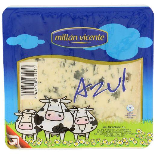 MILLAN VICENTE queso azul envase 100 gr