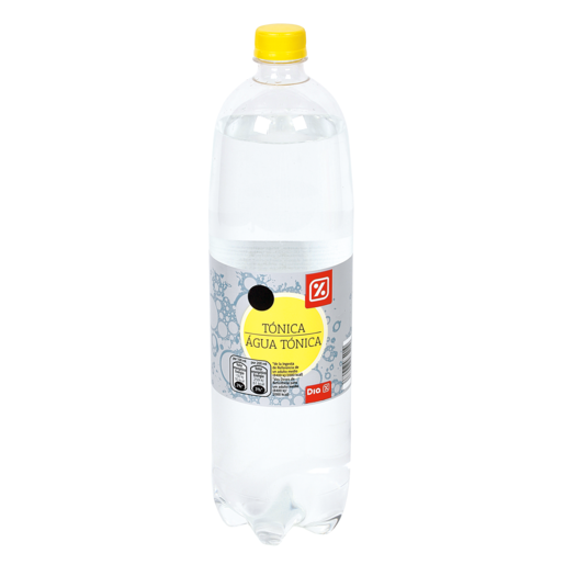 DIA tónica botella 1.5 lt