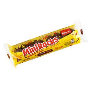 DIA minirocks chocolate estuche 8 uds 155gr