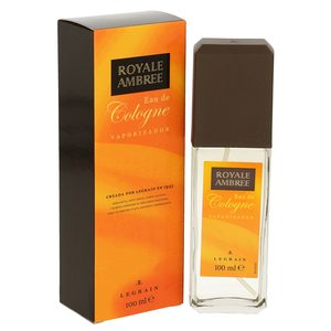 ROYALE AMBREE colonia spray 100 ml