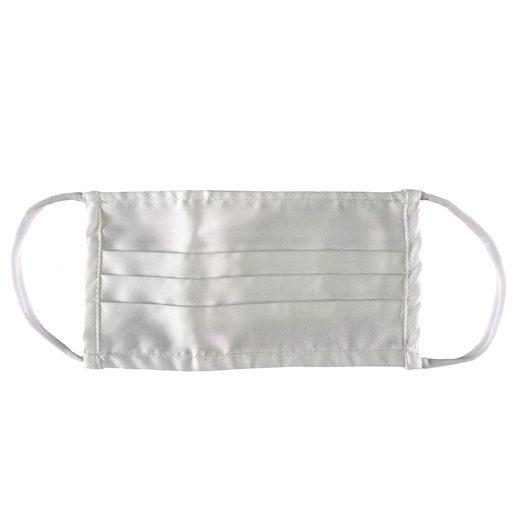 Mascarilla higiénica reutilizable textil pack 3 unidades