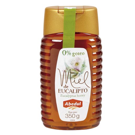 ABEDUL miel de eucalipto bote 350 gr