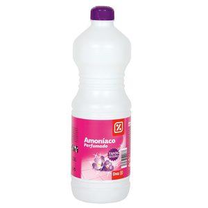 DIA amoniaco perfumado botella 1.5 lt