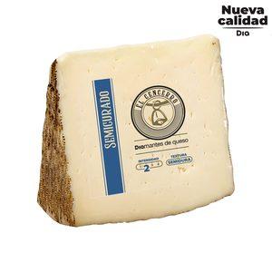 DIA EL CENCERRO queso semicurado cuña 300 gr