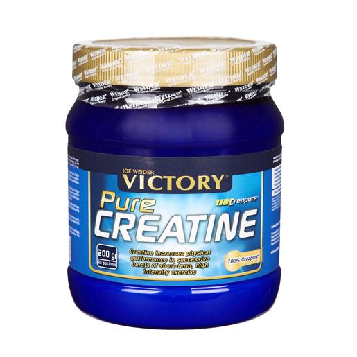 VICTORY pure creatine envase 200 gr