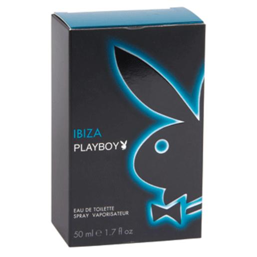 Playboy eau toilette ibiza frasco 50ml femeninas - Codigo postal ibiza ...