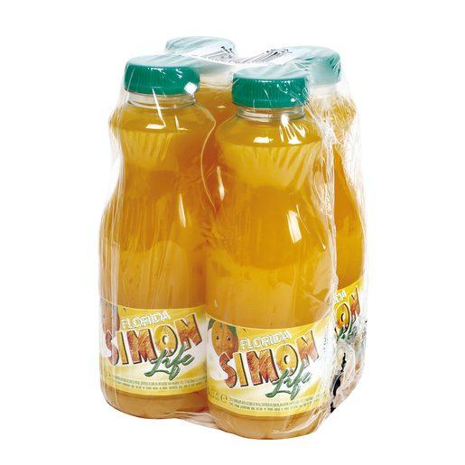SIMON Florida life pack 4 botellas 330 ml