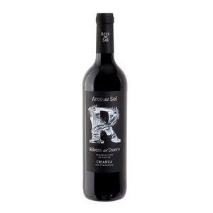 ARCO DEL SOL vino tinto crianza DO Ribera de Duero botella 75 cl