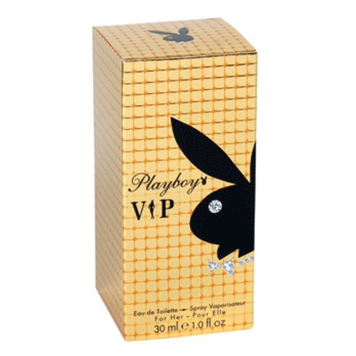 PLAYBOY  eau de toilette vip bote 30ml