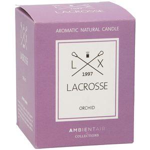 LACROSSE vela ambientador orchid caja 1 ud