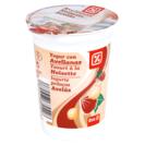 DIA yogur con avellanas vaso 200 gr