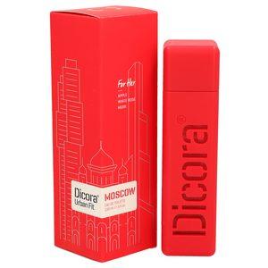 DICORA Urban fit colonia Moscow spray 100 ml