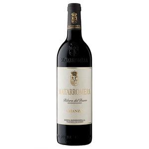 MATARROMERA vino tinto crianza 2013 DO Ribera del Duero botella 75 cl