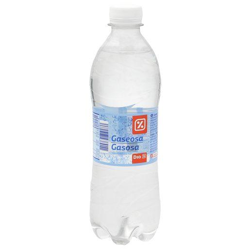 DIA gaseosa botella 50 cl