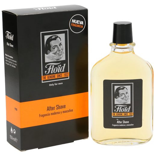 FLOID loción after shave fragancia moderna frasco 150 ml