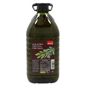 DIA ALMAZARA DEL OLIVAR aceite de oliva virgen extra garrafa 3 lt