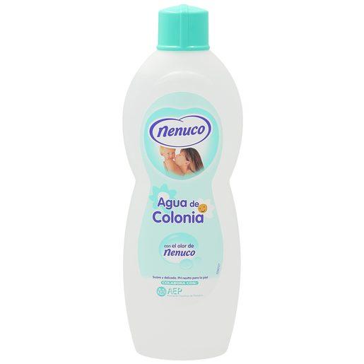 NENUCO agua de colonia botella 600 ml