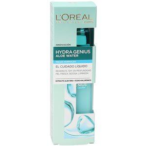 L'OREAL Hydra genius cuidado hidratante líquido pieles normales 70 ml