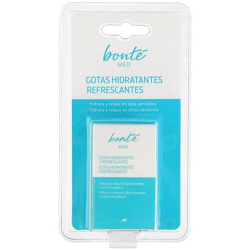 BONTE gotas hidratantes y refrescantes bote 10 ml