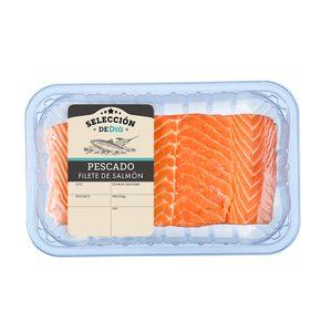 SELECCIÓN DE DIA filete de salmón (peso aprox. 550 gr)