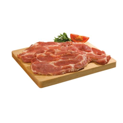 Filete de lomo de cerdo envase 400 gr