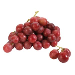Uva roja racimo (980 gr aprox.)