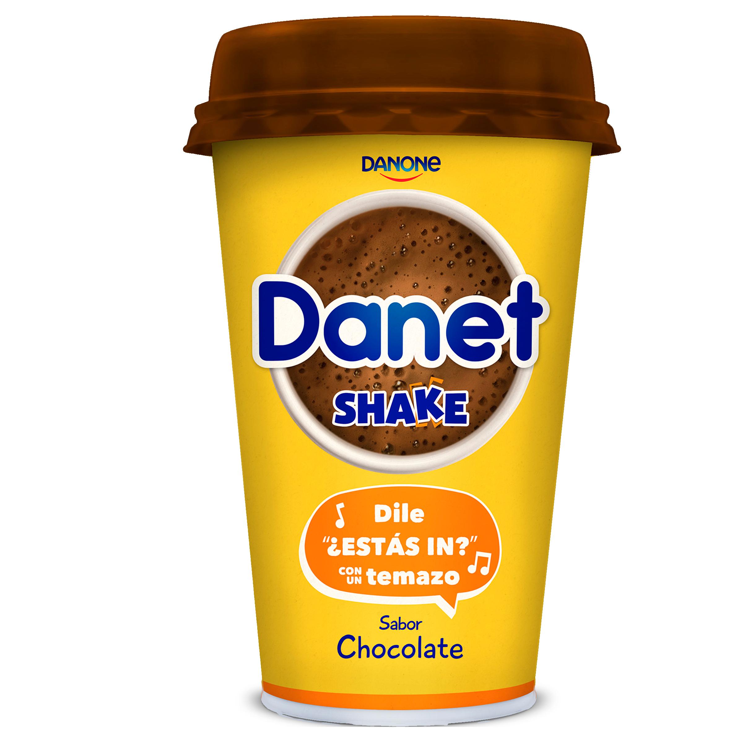 Dabet batido